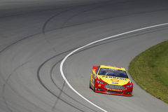 NASCAR 2013:  Sprint Cup Series Pure Michigan 400 August 16 Stock Image