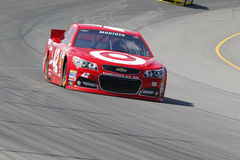NASCAR 2013:  Sprint Cup Series Pure Michigan 400 August 16 Royalty Free Stock Images