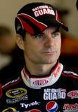 NASCAR Sprint Cup Series Samsung 500 Apr 3 Stock Photos