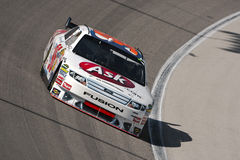 NASCAR  Sprint Cup Series Samsung 500 Apr 4 Stock Photo