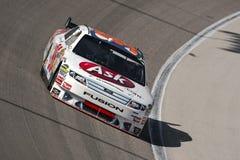 NASCAR  Sprint Cup Series Samsung 500 Apr 4 Stock Photo