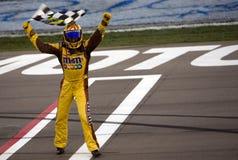 NASCAR Sprint Cup Series Shelby 427 Mar 01 stock photo