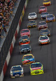 NASCAR  Sprint Cup Series Southern 500 May 09 Royalty Free Stock Photos