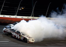 NASCAR  Sprint Cup Series Southern 500 May 09 Royalty Free Stock Photography