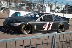 NASCAR Sprint Cup Testing Stock Photo