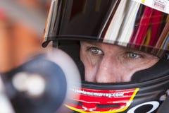 NASCAR 2013: Sprint filiżanki serii metra Świeży napad 500 MAR 02 Zdjęcie Stock