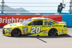 NASCAR Sprint filiżanki serie przy Phoenix Fotografia Stock