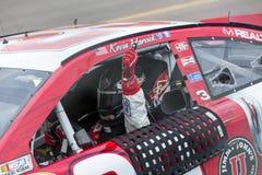 NASCAR 2013 :  Sprint tasse série AdvoCare 500 10 novembre Image libre de droits