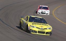 NASCAR 2013:  Sprinta koppserien AdvoCare 500 November 09 Royaltyfri Foto
