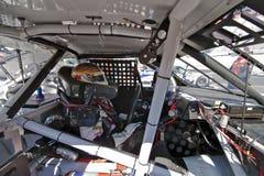 NASCAR sprinten Cup-Serien-Nahrungsmittelstadt 500 Lizenzfreie Stockbilder