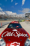 NASCAR - Stewart's #14 Old Spice Chevy Stock Image