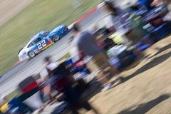 NASCAR : Tequila 170 de petit pain de la roche N du 11 août Photo stock