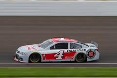 NASCAR-Test Lizenzfreie Stockfotos