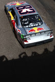 NASCAR Testing - Oct. 4, 2011 Stock Photo