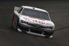 NASCAR Testing - Oct. 4, 2011 Stock Photography