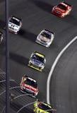 NASCAR todas as estrelas Foto de Stock