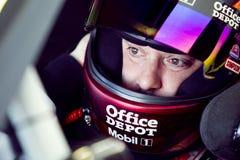 NASCAR: Tony Stewart Imagen de archivo libre de regalías