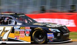 NASCAR Toyota Royalty Free Stock Image