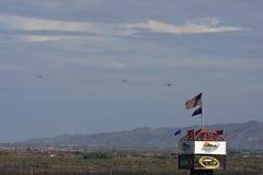 NASCAR : Travail capable 200 de fuselage du 14 novembre Photographie stock libre de droits