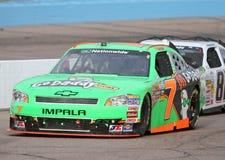 NASCAR Treiber Danica Patrick Lizenzfreie Stockfotografie
