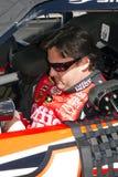 NASCAR Treiber Tony Stewart Stockfoto