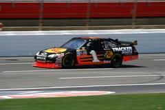 NASCAR - Truex bei Lowes Lizenzfreies Stockbild