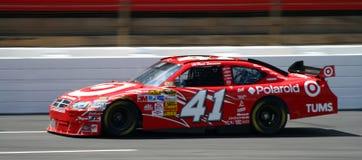 NASCAR - un T1 di 2008 #41 Sorenson Immagine Stock Libera da Diritti
