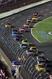 NASCAR - Unter Achtung Lizenzfreie Stockbilder