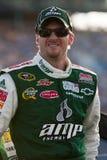 NASCAR : Vallée Earnhart, Jr. LifeLock.com 4 Photo stock