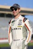 NASCAR: Veck för mars 03 av heder QuikTrip 500 Royaltyfri Bild