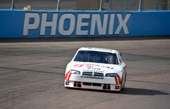 NASCAR: Verificador O'Reilly 500 novembro de 13 Imagens de Stock Royalty Free