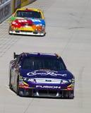 NASCAR : Ville 500 de nourriture du 19 mars Image stock