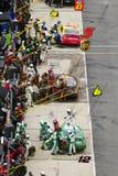 NASCAR : Ville 500 de nourriture du 21 mars Photos libres de droits