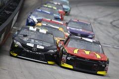 NASCAR : Ville 500 de nourriture du 15 avril Photo libre de droits
