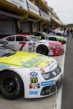 Nascar Whelen Euro Series Stock Photos