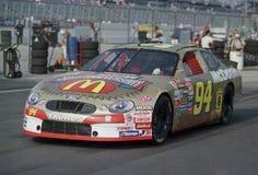 NASCAR Wielki Bill Elliott zdjęcie stock