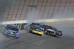 NASCAR: Września 16 południe punkt 400 obraz stock