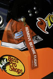NASCARs Ryan Newmans 39 Tornado-Auto Lizenzfreie Stockfotos