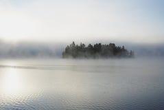Nascer do sol canadense Imagens de Stock Royalty Free