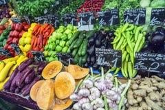 Naschmarkt Vienna& x27;s most popular market. Austria stock photos
