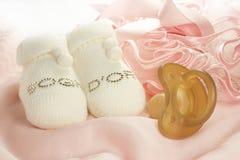 Nascimento Imagem de Stock
