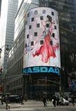 NASDAQ com changyou перечисленное Стоковые Фотографии RF