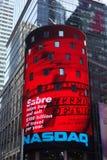 NASDAQ Stock Images