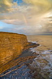 Nash Point Royalty Free Stock Image