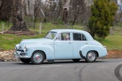 Nash 464 sedan 1929 Royaltyfri Bild