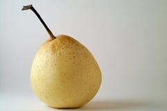 Nashi (chinese) pear Royalty Free Stock Photography