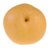Nashi pear Stock Image