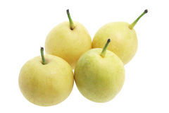 Nashi Pears Stock Photos