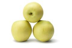 Nashi Pears Royalty Free Stock Image