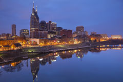 Nashville. Photo stock